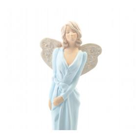 Ceramika figurka KINGA
