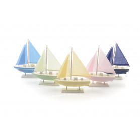 Деревянный корабль