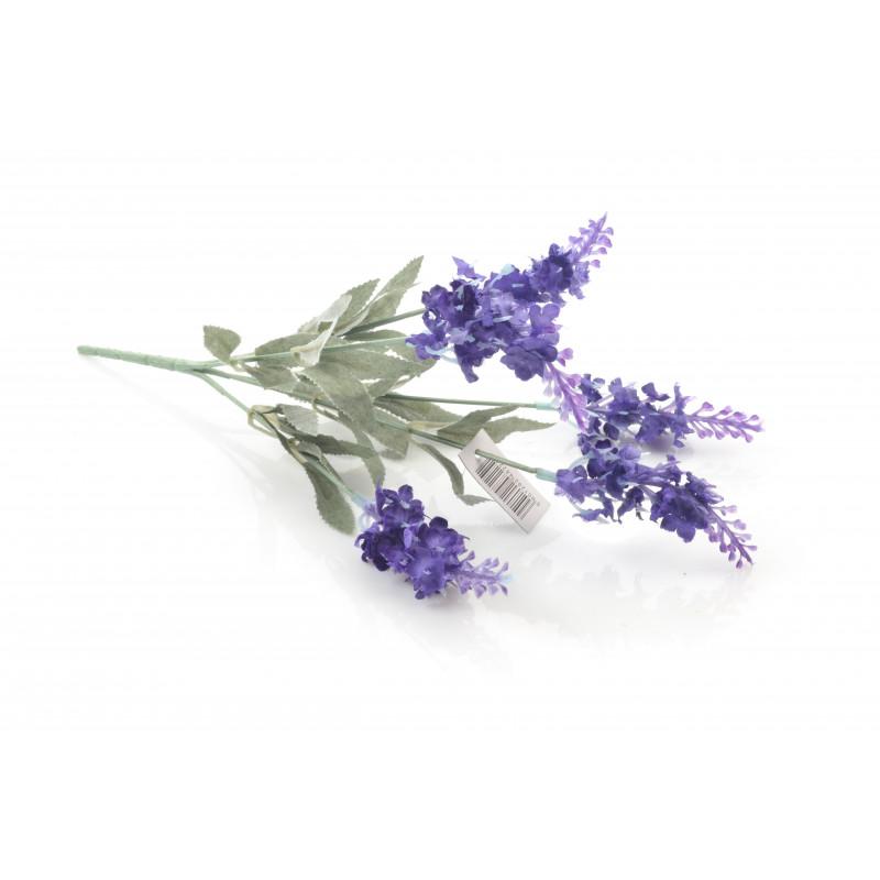 Kwiaty sztuczne lawenda bukiet 35cm