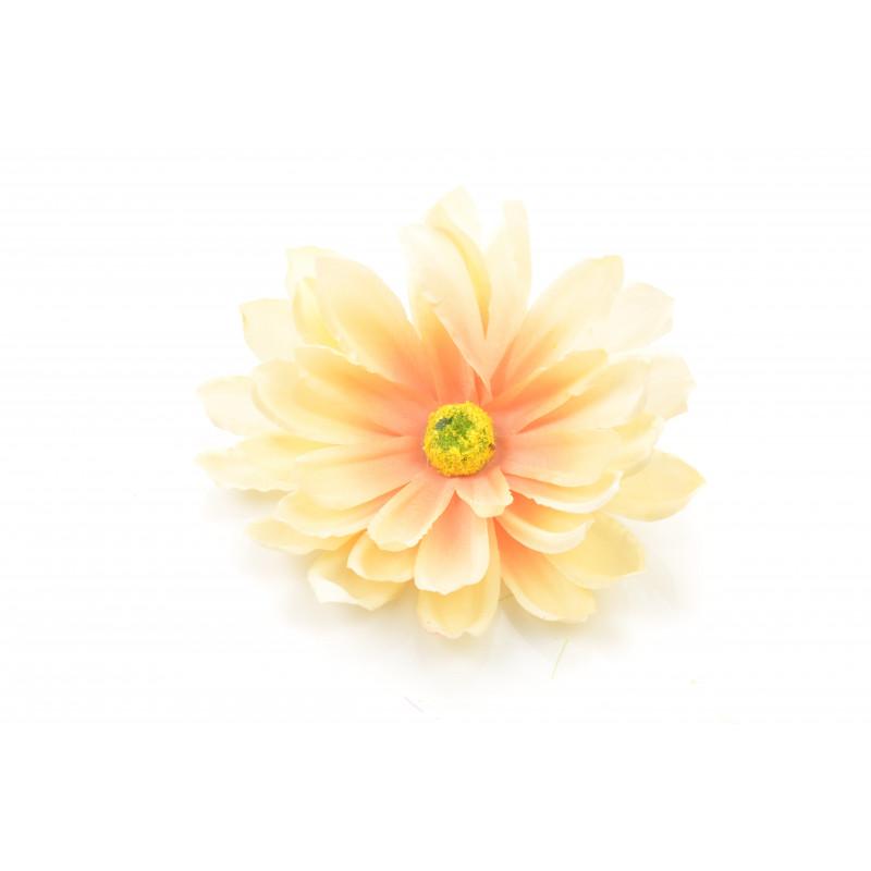 Kwiaty sztuczne gerbera wyrobowa