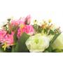 Kwiaty sztuczne bukiet