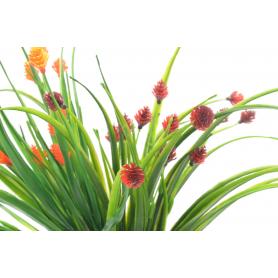 Kwiaty sztuczne Dodatek bukiet