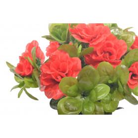 Kwiaty sztuczne azalia