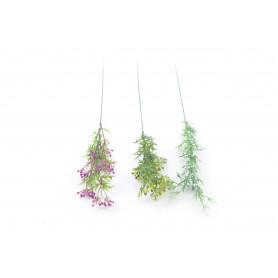 Kwiaty sztuczne dodatek