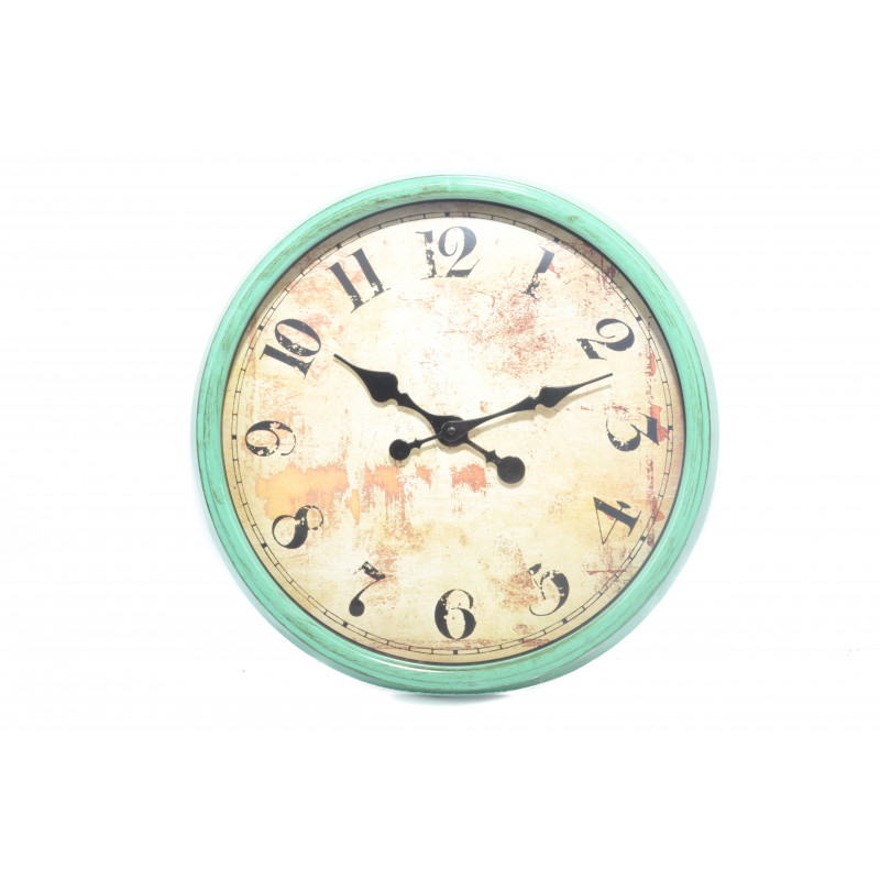 Zegar dekoracyjny, średnica tarczy 45cm