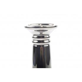 Ceramiczny świecznik 10 x 31,5 cm