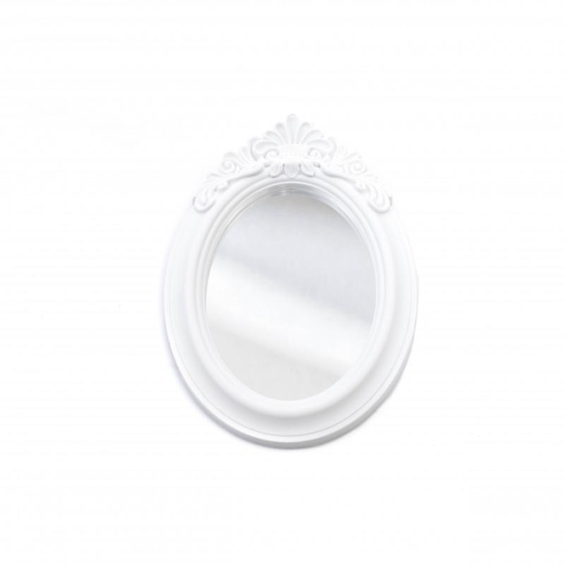 Tw.sztuczne lustro ornament