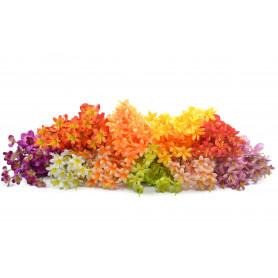 Kwiaty sztuczne clematis poj