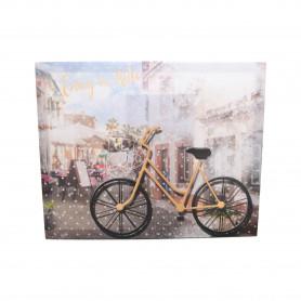 Obraz płótno rower