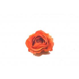 Kwiaty sztuczne róża vivaldi