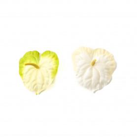 Kwiaty sztuczne anturium