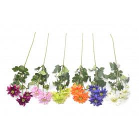 Kwiaty sztuczne 74cm