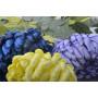 Kwiat sztuczny chryzantema pojedyncza