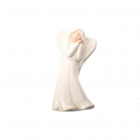 Ceramiczna figurka Jagoda
