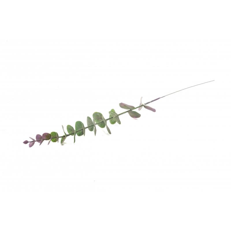 EUKALIPTUS (pojedynczy)- Kwiaty sztuczne