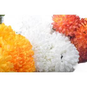 Kwiat sztuczny chryzantem
