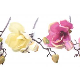 Kwiaty sztuczne: Magnolia pojedyncza