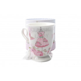 Porcelanowy kubek 300 ml