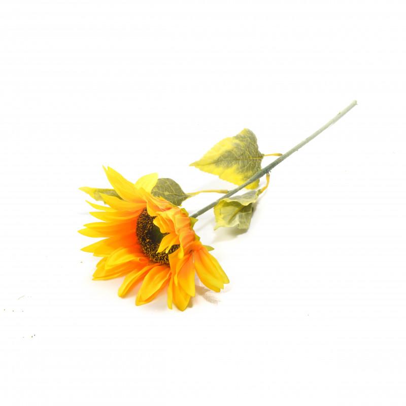 Kwiaty sztuczne słonecznik
