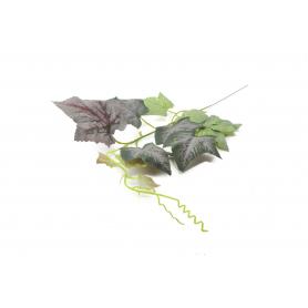 Kwiat sztuczny LIŚC