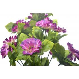 Kwiaty sztuczne stokrotka