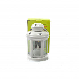 Tw.sztuczne latarnia 10x10x15cm