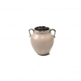 Ceramiczny wazon 14x15cm
