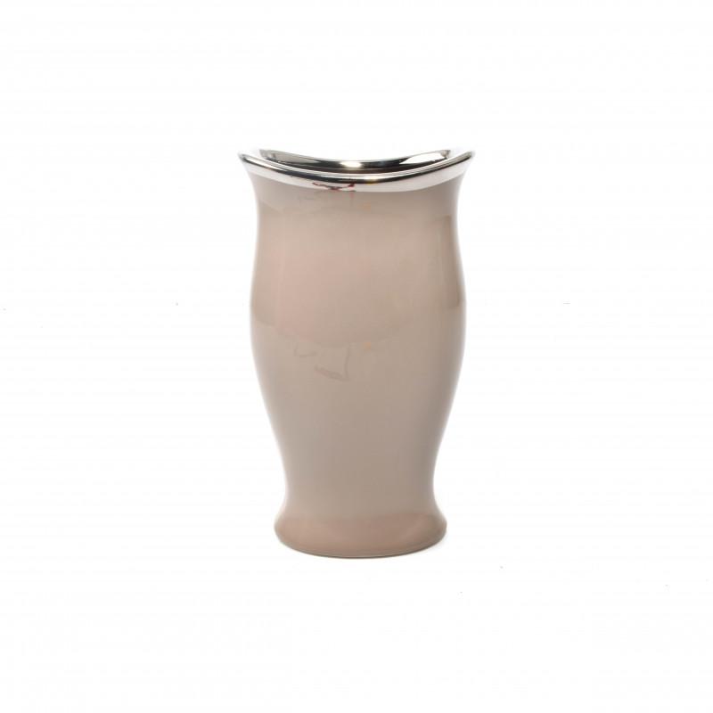 Ceramiczny wazon 15x10,5x25cm