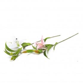 Kwiaty sztuczne Lilia
