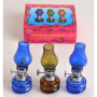 Lampa naftowa mini