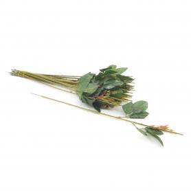 Kwiaty sztuczne łodyga róży 51cm 24szt