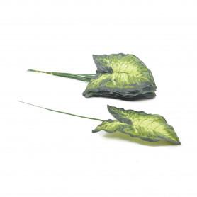 LIŚĆ POJEDYNCZY-Kwiaty sztuczne