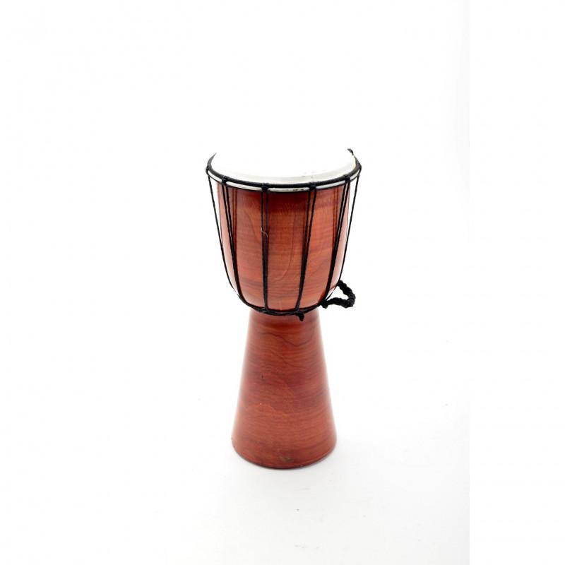 Деревянный барабан