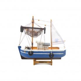 Drewno- replika statku