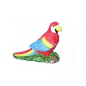 Фигурка папугая