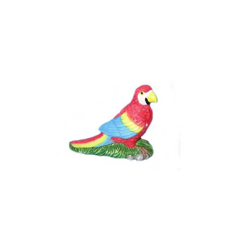 Figurka papugi