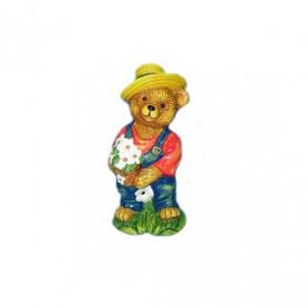 Фигурка медведя
