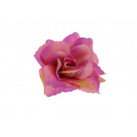 Kwiaty sztuczne róża susanna