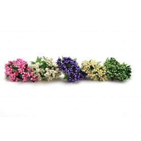 Искусственные цветы: Декоративное