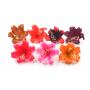 LILIA TYGRYSIA SATYNOWA (wyrobowa)-Kwiaty sztuczne