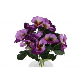 Kwiaty sztuczne buk.bratek