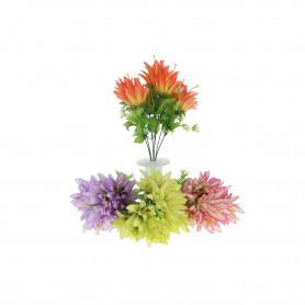 Kwiaty sztuczne bukiet feniks
