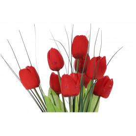 Kwiaty sztuczne buk.tulipan