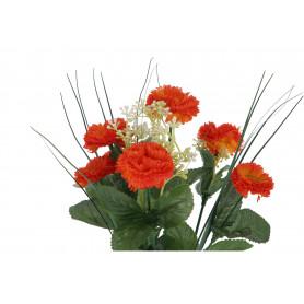 Kwiat sztuczny buk.stokrotka