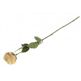 RÓŻA POJEDYNCZA-Kwiaty sztuczne
