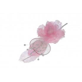 Искусственные цветы: свадебное