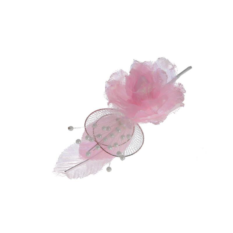 Kwiaty sztuczne: Dodatek weselny