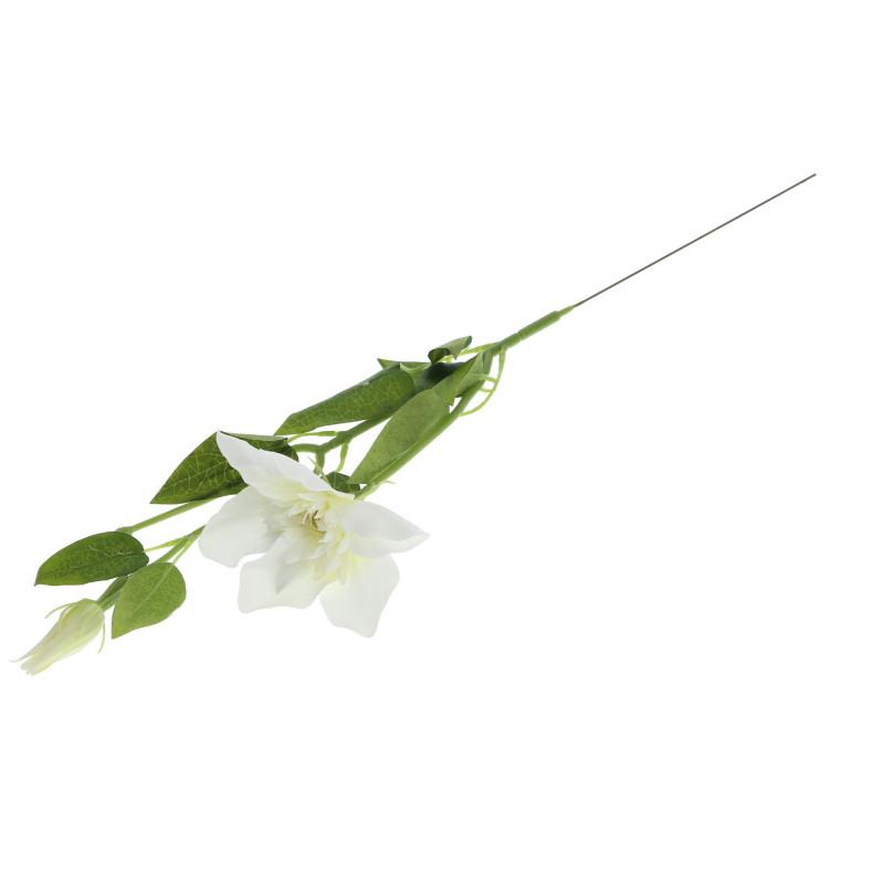 Kwiat sztuczny pojedyńczy