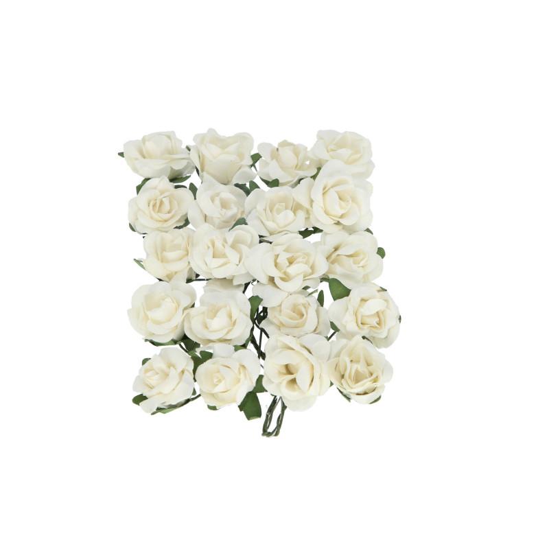 WIĄZKA RÓŻYCZEK-Kwiaty sztuczne
