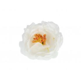 Искусственные цветы: пионии (атласная)